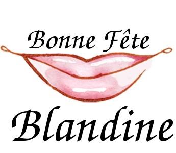 blandine (
