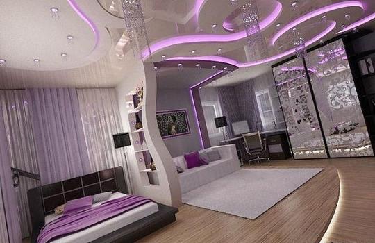 Chambre design | abenchaalors.fr