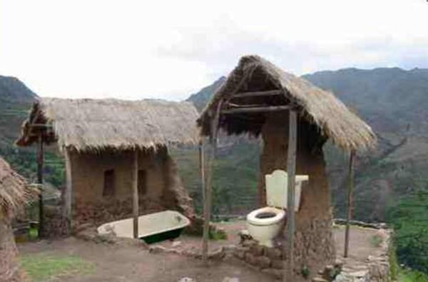 Salle de bains nature for Salle de bain style nature
