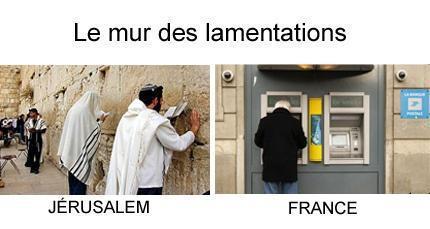 Le Mur Des Lamentations Abenchaalors Fr