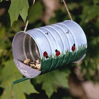 Maman 39 s recup conservons les conserves - Recycler les boites de conserve ...