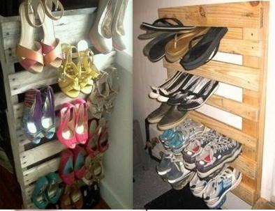 palette range chaussures. Black Bedroom Furniture Sets. Home Design Ideas