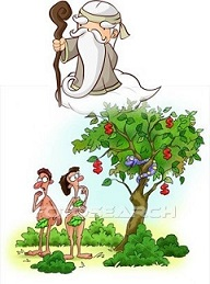 dieu-adam-eve