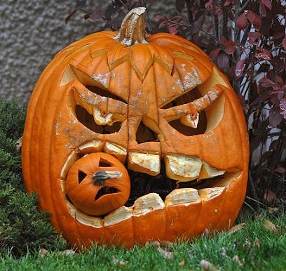 halloweenun