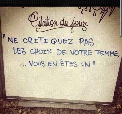 Citation Du Jour Abenchaalors Fr