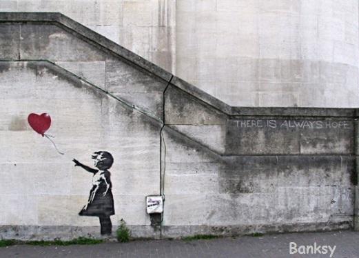 tagBanksy-le-graffeur-londonien