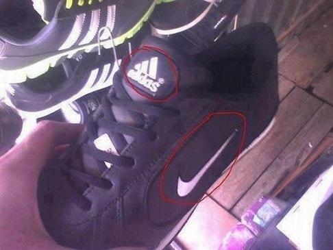 chaussuren