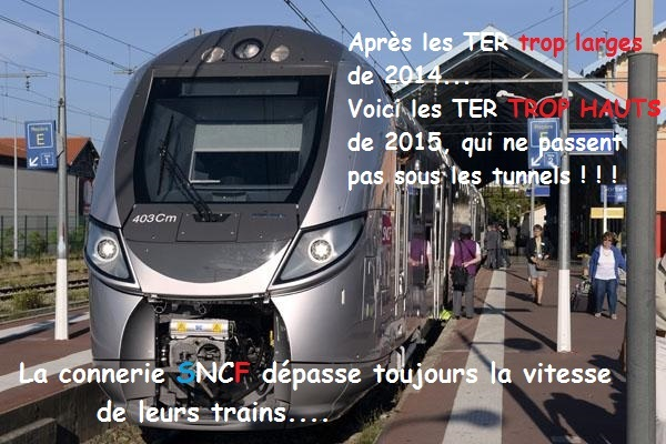 FRANCE-TRANSPORT-TER-BOMBARDIER