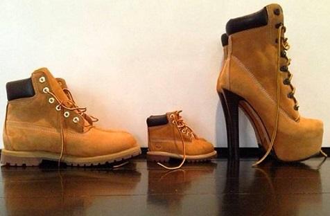 chaussure_n