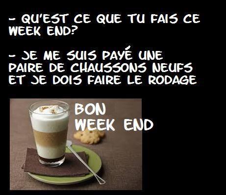week-endn