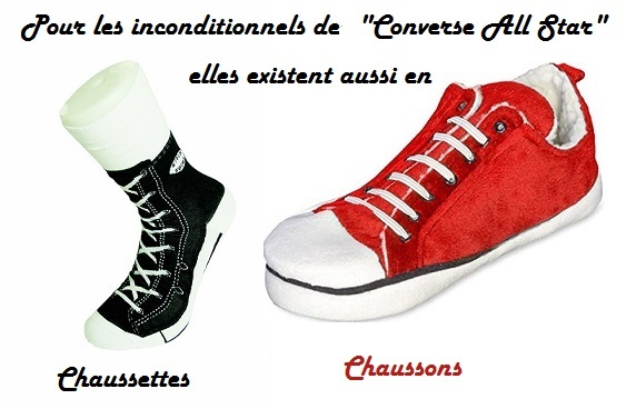carrefour chaussure converse