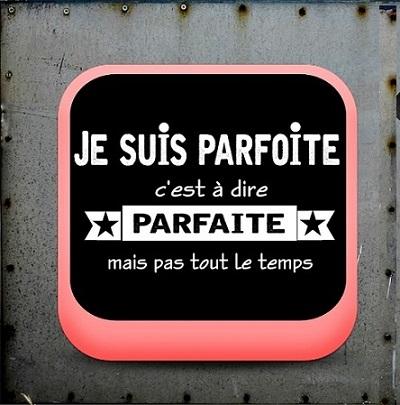 parfoite