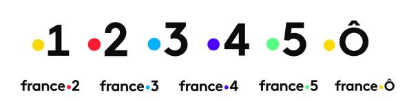 logo France télévision 240 000 e