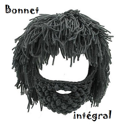 bonnet froid