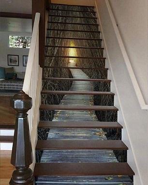 déco escalier 3