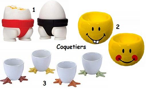 coquetier